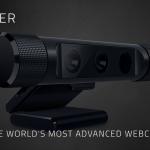 Razer Stargazer, la nueva camara de Razer