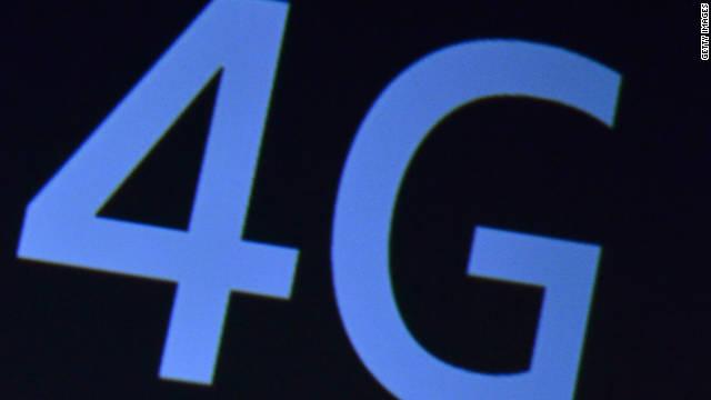 El 4G de Valencia alcanza los 222MB
