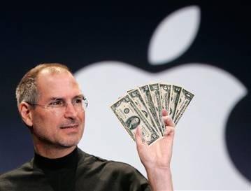 ¿Dónde ha quedado la innovación de Apple?