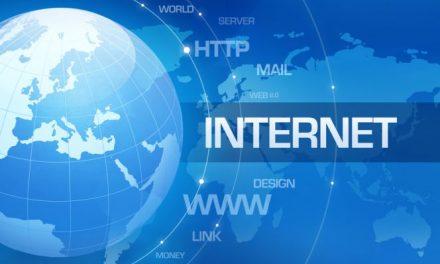 Internet ya forma parte del 86,4% de los hogares españoles