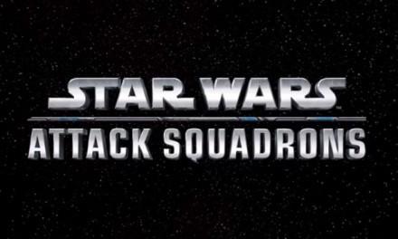 Abandonado el desarrollo de Star Wars: Attack Squadrons