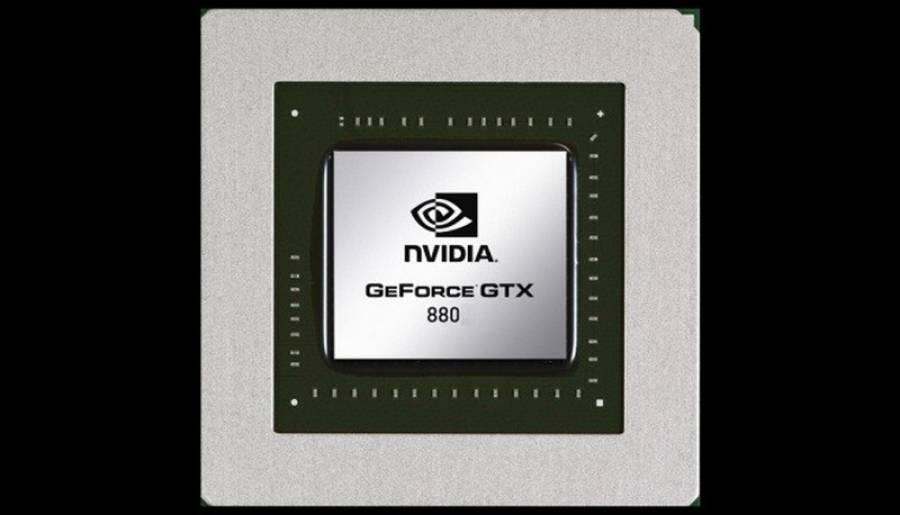 La GTX 880 podría contar con hasta 8GBs de memoria GDDR5