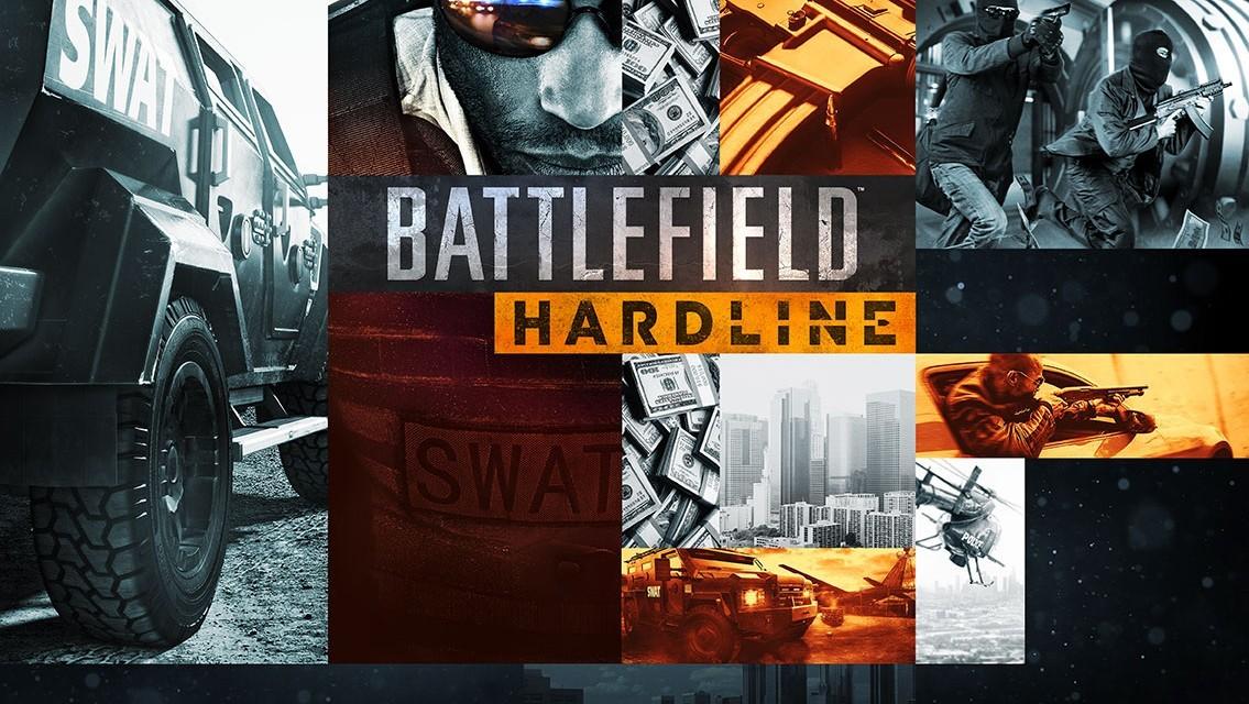 Nuevo trailer de Battlefield Hardline BETA