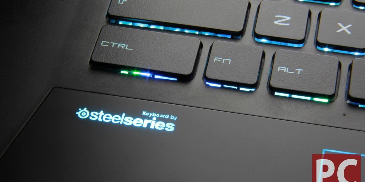 Probamos el MSI GT72 Dominator Pro: la bestia MSI