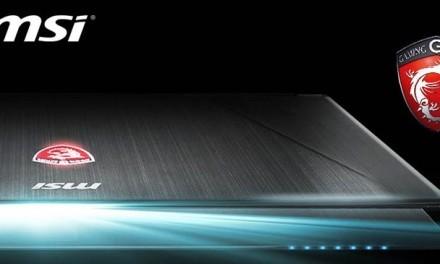 Probamos el MSI GS60 2Pe, el portátil ultradelgado