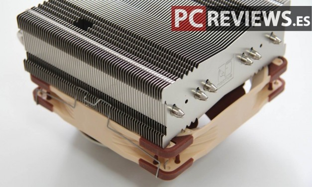 Noctua NH-C14S Review
