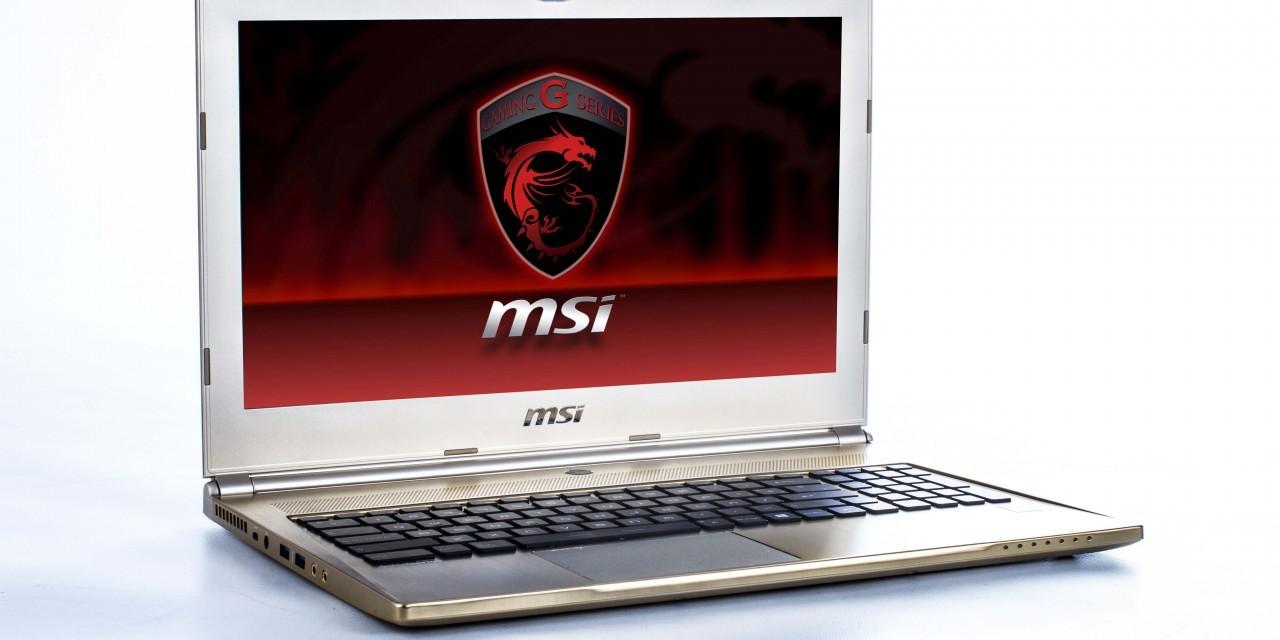 Analizamos el nuevo MSI GS60 Ghost Pro 4K