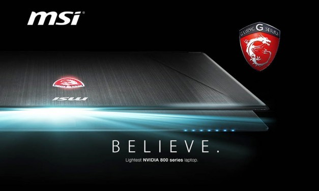 Review MSI GS60 Ghost Pro con pantalla 3K