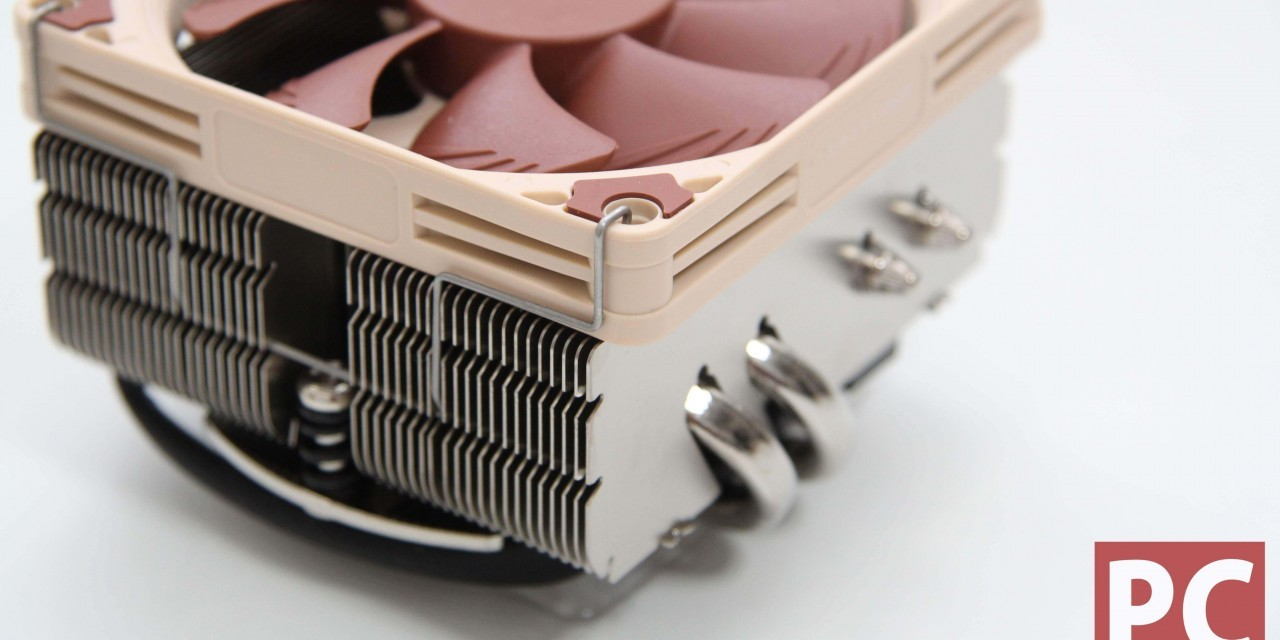 Noctua NH-L9x65 Review