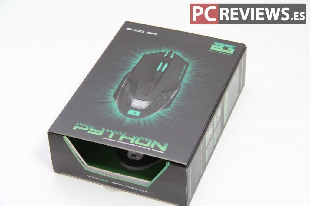 bg-python-gaming-unboxing