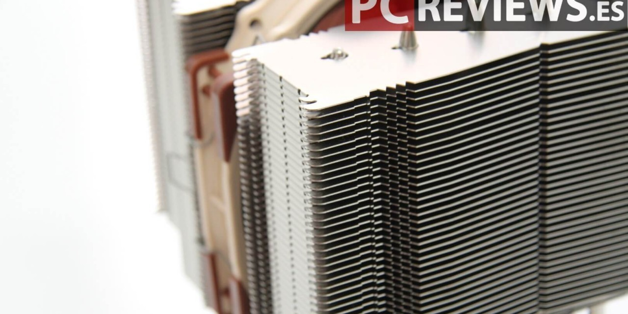 Noctua NH-D15S Review