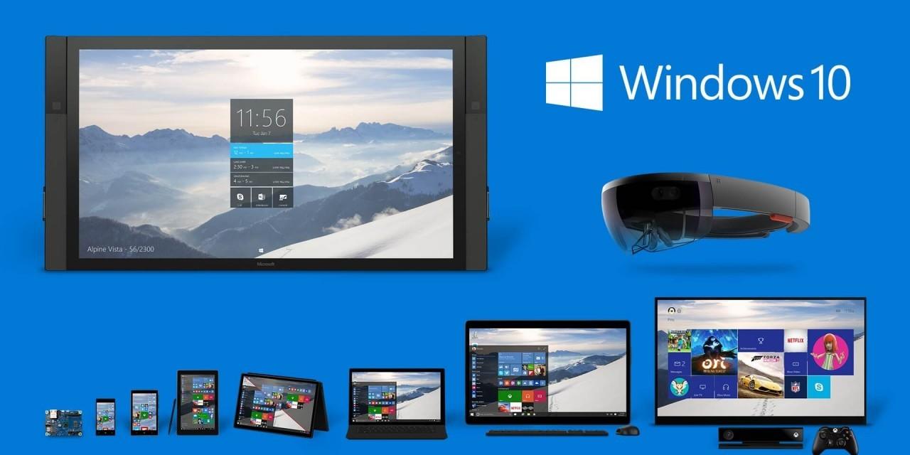 Windows 10 Threshold 2 mejora el rendimiento