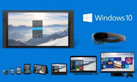 Windows 10 aumenta su cuota de mercado y Windows XP crece rápidamente
