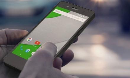 BQ Aquaris A4.5, el primer móvil con Android One