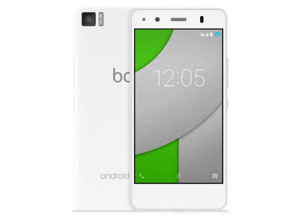 bq-google-android-one
