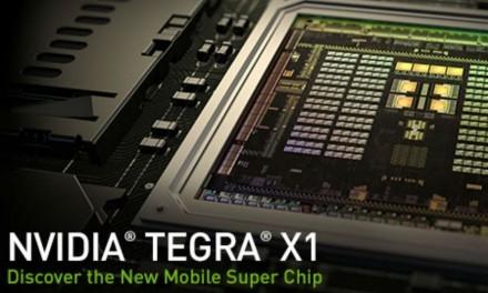 NVIDIA Jetson TX1, la placa ARM que alcanza a un i7