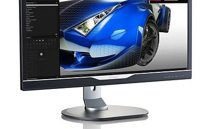 Philips lanza su nuevo monitor UHD de 28 pulgadas 288P6LJEB/11