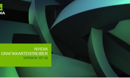 Los nuevos drivers Nvidia GeForce 337.50 BETA verán la luz mañana