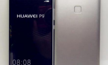 Huawei P9 el móvil que pretende revolucionar la fotografía