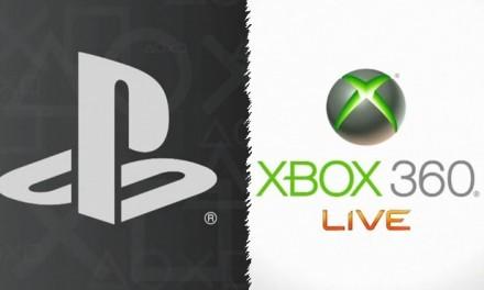 Sony y Microsoft preparan sus anuncios para el E3