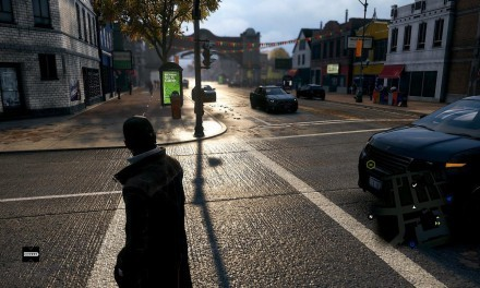 MOD gráfico para Watch_Dogs ya disponible