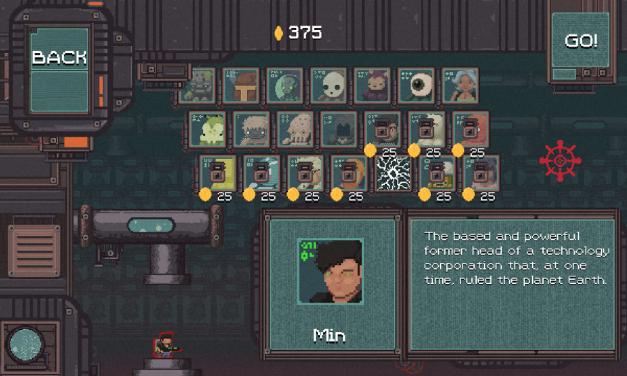 """Razer desarrolla el juego de desarrollo indie """"Chargeshot"""" para OUYA"""