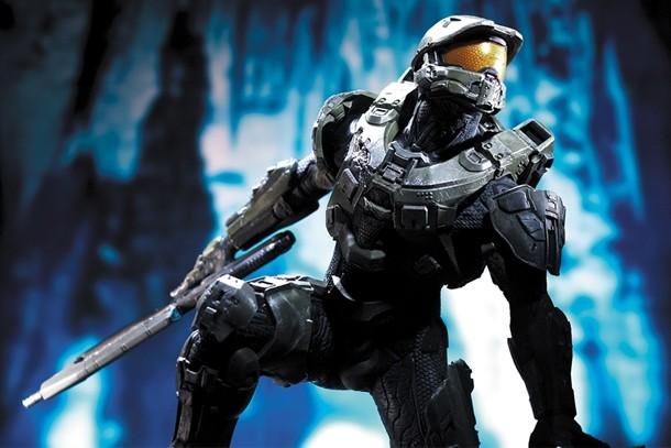Más Rumores sobre Halo 2 Anniversary