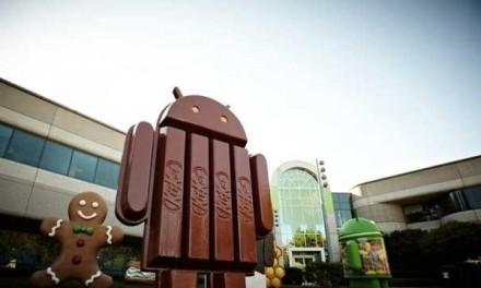 Android 4.4.3 verá la luz el 23 de mayo