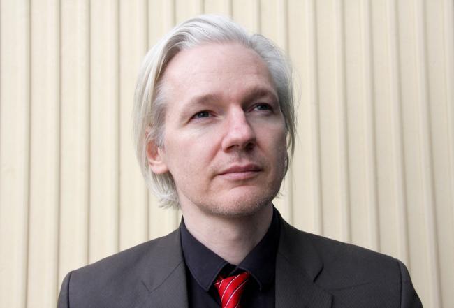 Julian Assange, preparado para salir del refugio 4 años después