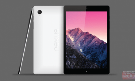 Nuevo Nexus 9