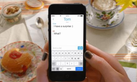 Snapchat se acerca más a un cliente de mensajería con chats y videoconferencias efímeras