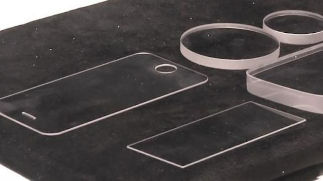 Samsung y LG implementan pantallas de zafiro