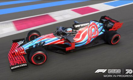 Disponible la prueba gratuita de F1 2020 para Xbox One y PS4