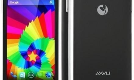 Jiayu F2 disponible en septiembre por 35€