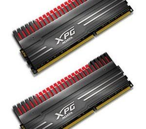 ADATA anuncia nuevas Memorias RAM DDR3 de la serie XPG