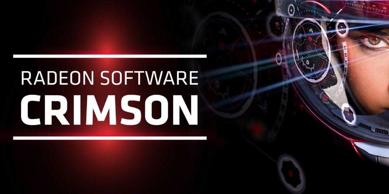 AMD Radeon Crimson 16.1 Hotfix disponible