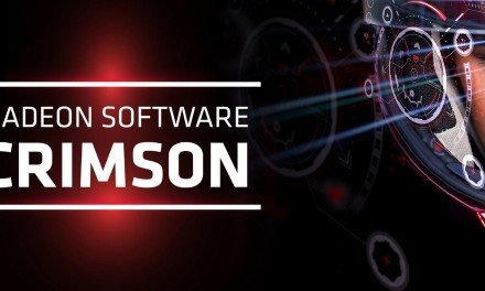 AMD Radeon Crimson 16.1 Hotfix disponible