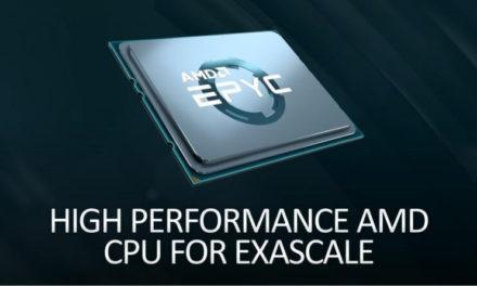 AMD Zen 3 se utilizara en las CPUs EPYC Milan