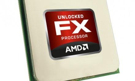 AMD prepara el lanzamiento de las CPUs AMD FX-8370 y AMD FX-8370E