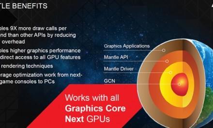 AMD inicia la fase de beta cerrada que da acceso al SDK de Mantle