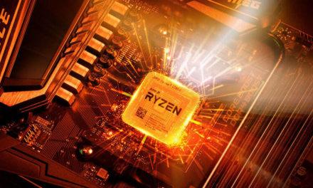 AMD APU Ryzen 5000 al detalle