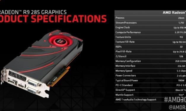 AMD R9 290X y R9 290 todavía más baratas