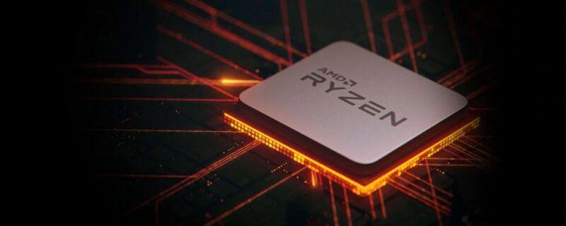 AMD APU Ryzen 5000 será compatible con LPDDR5