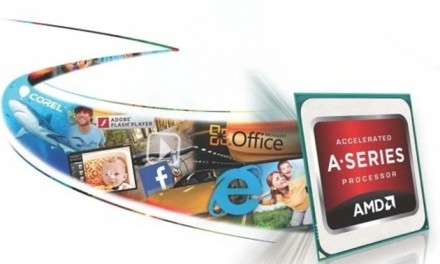 AMD anuncia nuevos APU Kaveri