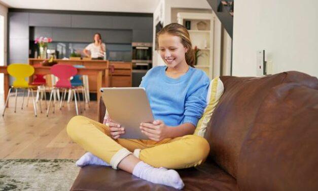 Protección total con el control parental de AVM