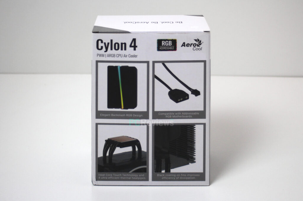 Aerocool Cylon 4