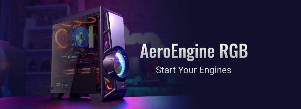 AeroEngine