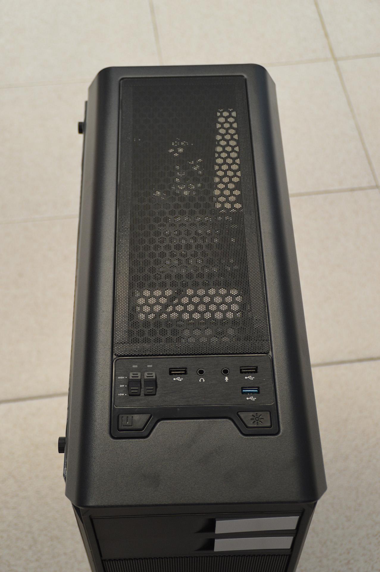 Aero500-RGB