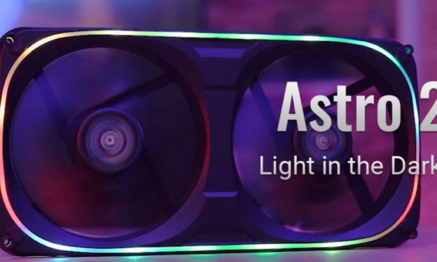 Aerocool Astro 24 Review