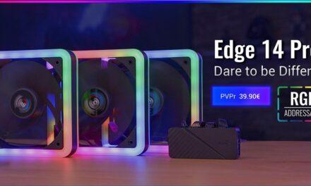 Nuevos Edge 14 PRO